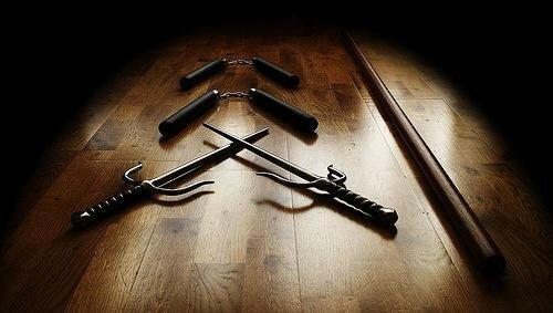 ▷Películas de ninjas | Lista de las mejores de 2019✅