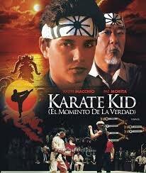 Películas de artes marciales: antiguas y modernas