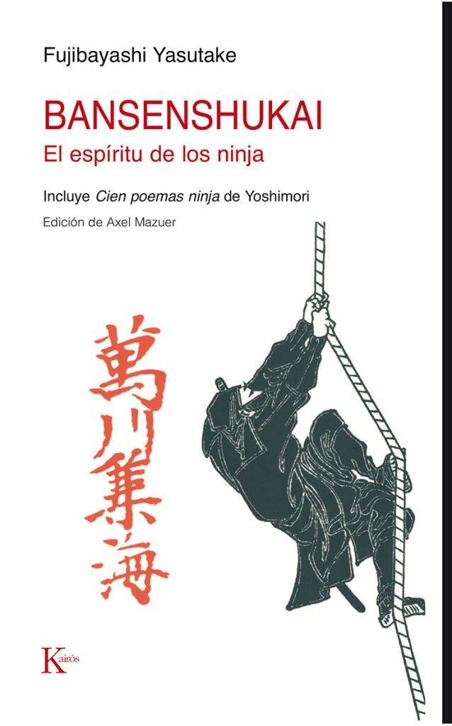 Bansenshukan, libro de entrenamiento ninja pdf